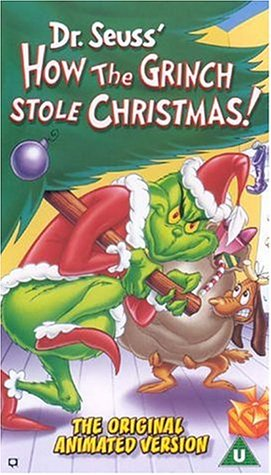 How The Grinch Stole Christmas [UK Import]
