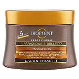 BIOPOINT Máscara 250 B & Reparación champú y acondicionador productos cabello