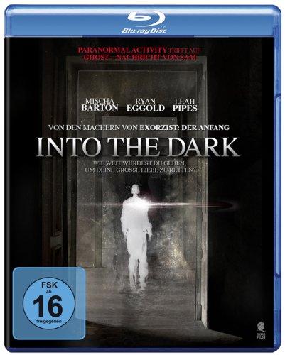 Into the Dark [Blu-ray]