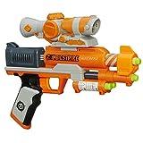 Nerf Zombie Strike ZED Squad Clear Shot Blaster