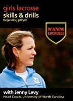 Winning Lacrosse: Skills & Drills for Beginning [DVD] [Import]