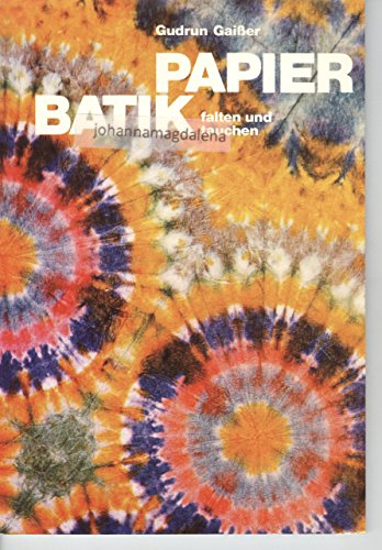 batikpapier