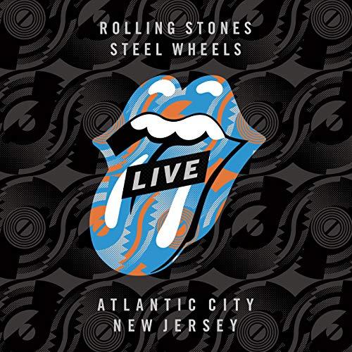 黒く塗れ! (Live From Atlantic City, NJ / 1989)