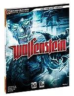 Wolfenstein de BradyGames