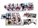 夜警日誌 DVD&Blu-ray SET1〈初回版3000セット...[Blu-ray/ブルーレイ]