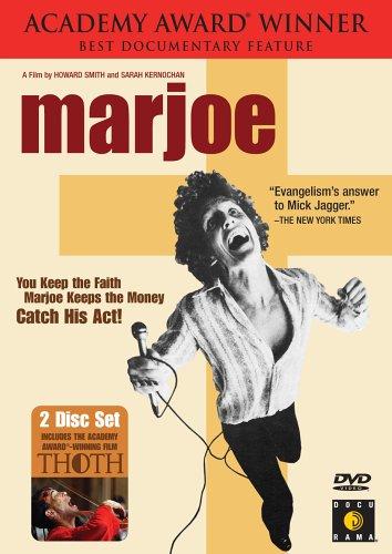 Marjoe [Import USA Zone 1]