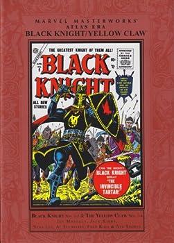 Marvel Masterworks: Atlas Era Black Knight/Yellow Claw, Vol. 1 - Book #123 of the Marvel Masterworks