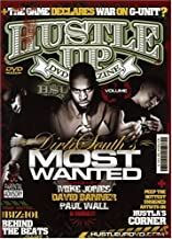 HUSTLE UP MAGAZINE #2