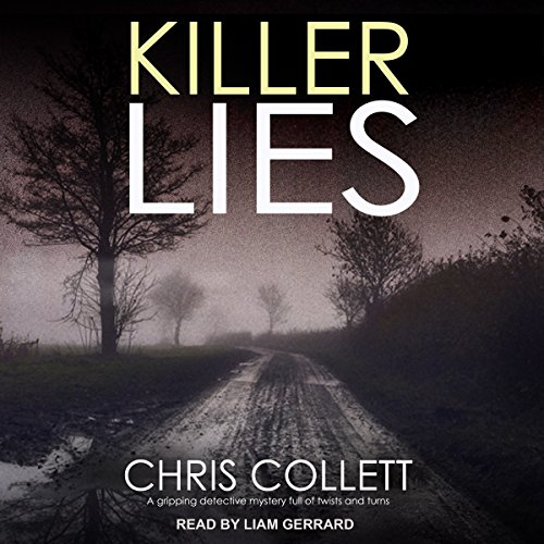 Couverture de Killer Lies