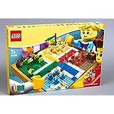 LEGO Gesellschaftsspiel - 40198 Ludo-Spiel - LEGO