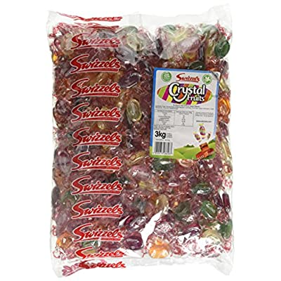 swizzels matlow crystal fruits sweets 3 kg Swizzels Matlow Crystal Fruits Sweets 3 kg 51BS42iep L