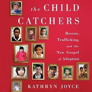 Couverture de The Child Catchers