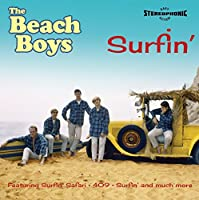Surfin' the Original Beach Boy