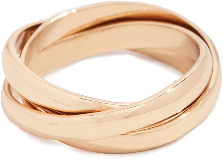 SHASHI Women's Vera Ring