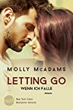 Letting Go - Wenn ich falle: Liebesroman (Thatch 1)