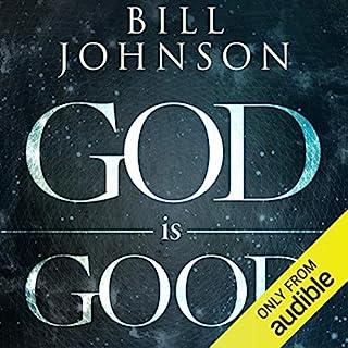 God Is Good cover art