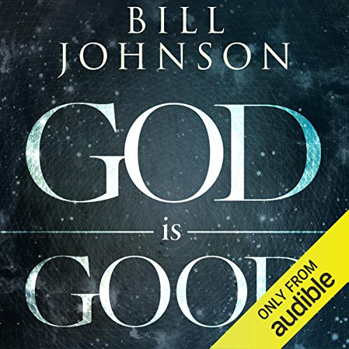 God Is Good cover art