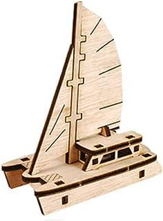 catamaran model sailboat