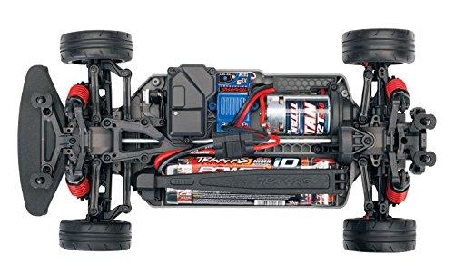 RC Auto kaufen Rennwagen Bild 5: 1:10 Ford GT*