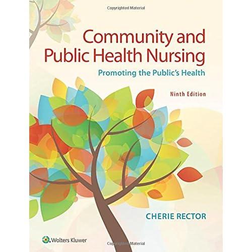 Community Health Nursing: Amazon com