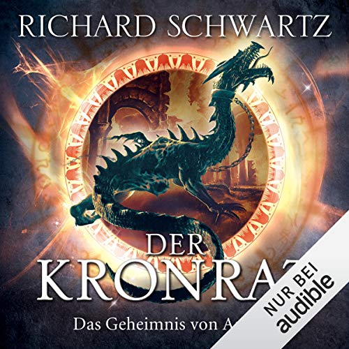 Der Kronrat cover art