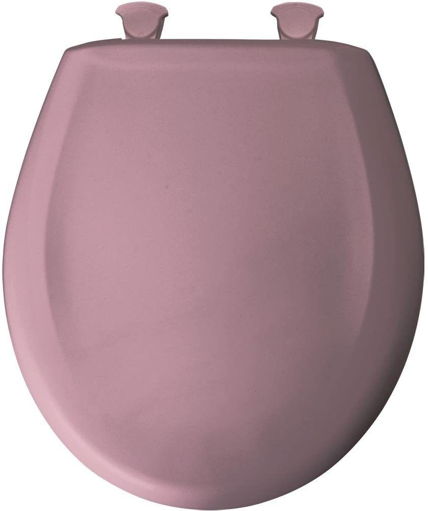Bemis 200SLOWT 303 Lift-Off Max 42% OFF Plastic Seat Toilet Slow-Close Round In a popularity
