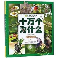 昆虫与蜘蛛(注音美绘版)/中国孩子爱问的十万个为什么