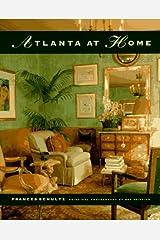 Atlanta at Home Hardcover