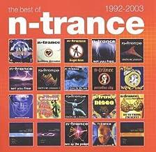 Best of N-Trance 1992-2003