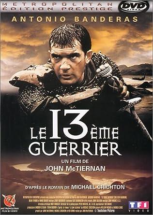 Amazon Com Le 13 Eme Guerrier The 13th Warrior Region 2 Movies Tv