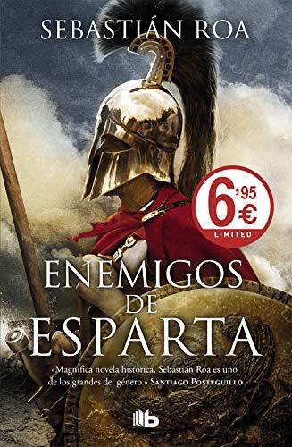 Enemigos de Esparta (CAMPAÑAS)