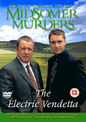 Midsomer Murders - The Electric Vendetta