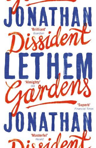 Dissident Gardens (English Edition)