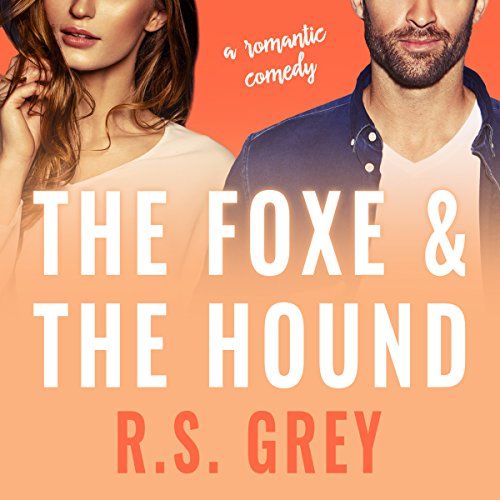 The Foxe & the Hound audiobook cover art