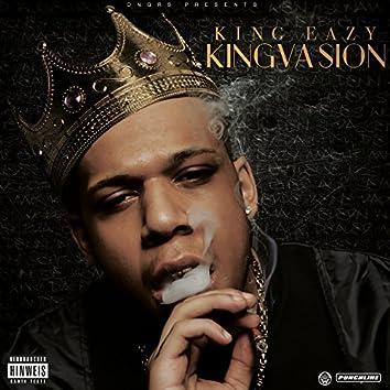 Kingvasion (Bonus Tracks Version)