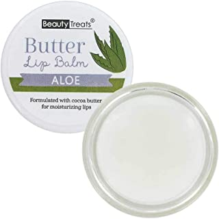 BEAUTY TRATS Burro Balsamo Labbra - Aloe