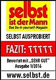 Einhell Bohrhammer TE-RH 38 E - 14