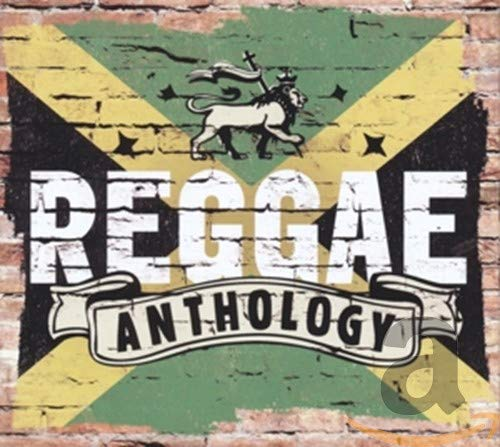 Reggae Anthology