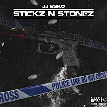 Stickz N Stonez