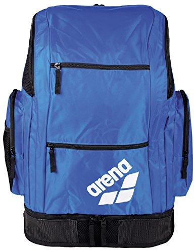 5. Arena Spiky 2 Large, Mochila Unisex - La mochila ideal para transportar tu equipo de entrenamiento