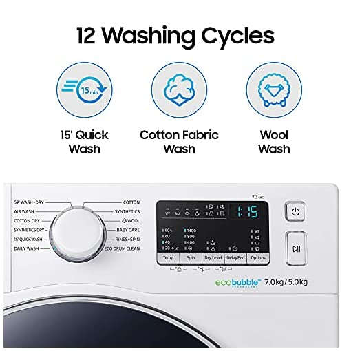 Samsung 7.0kg Washing Machine
