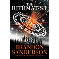 Deals on Brandon Sanderson: The Rithmatist Kindle Edition