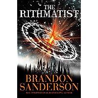 Amazon.com deals on Brandon Sanderson: The Rithmatist Kindle Edition