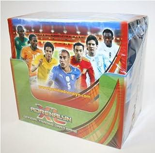 2010 Panini FIFA World Cup XL Adrenalyn Soccer 50ct Box