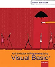 Introduction to Programming Using Visual Basic Plus MyLab Programming with Pearson eText -- Access Card Package (10th Edition)
