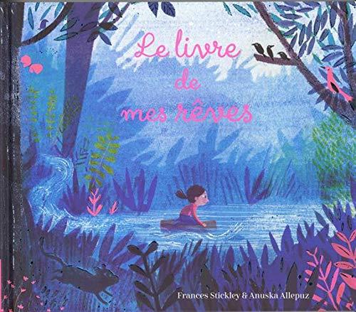 Le livre de mes rêves (Tapa dura)