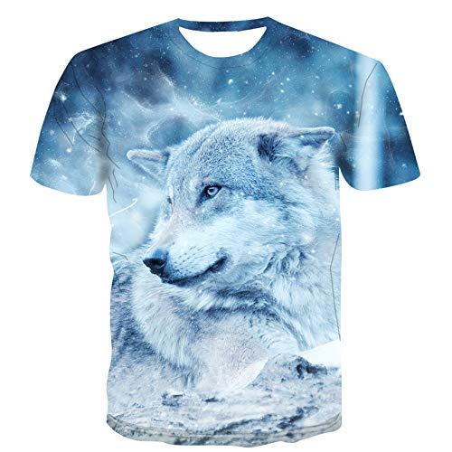 SSBZYES Camiseta para Hombre, Camiseta De Verano De Manga Corta para Hombre, Camiseta con Cuello Redondo para Hombre, Diseños De Tatuajes, Camiseta De Manga Corta De Gran Tamaño para Hombre