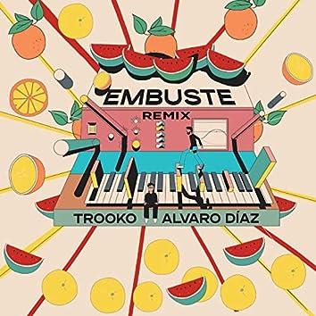 Embuste (Trooko DnB Remix)