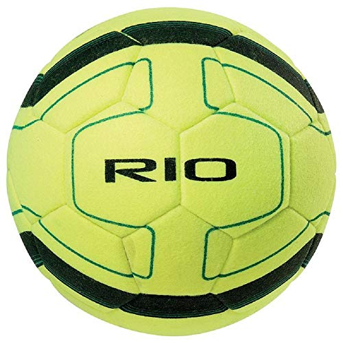 Precision Rio Balón de fútbol, Unisex, Multicolor, 5