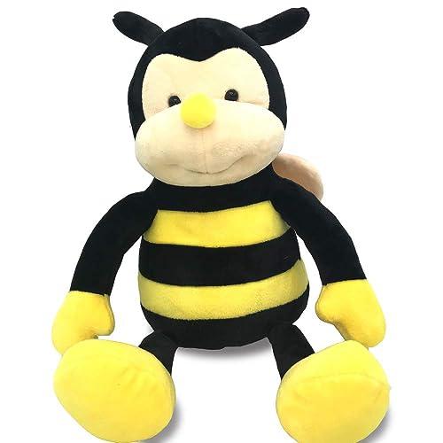 Stuffed Animal Bee Amazon Com